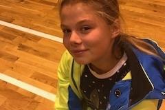 Anna Patočková - mladší žák